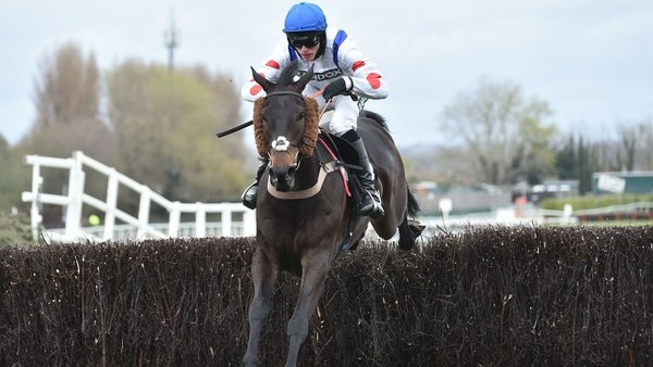 Harry Cobden enjoyed a high-profile success on Clan Des Obeaux in the Betway Bowl last week before injury ended his season