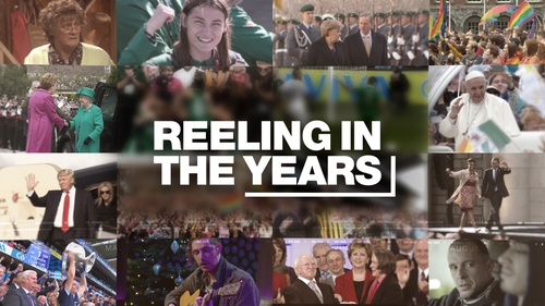 The series continues on Sundays on RTÉ One at 8:30pm and is also available for viewers in Ireland on the RTÉ Player