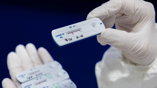 HIQA recommends weekly antigen tests in meat plants