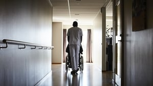 HIQA said that the HSE was not taking action to address issues in nursing homes