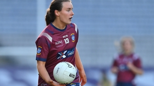 McCartan: 'Everyone is mad to get up to senior'