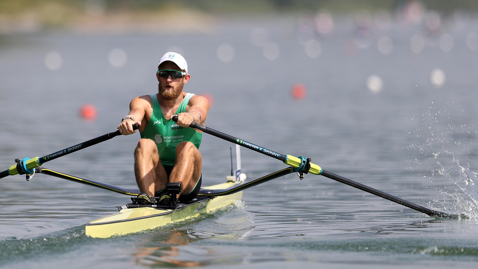 Final countdown for Irish at European Rowing Champs
