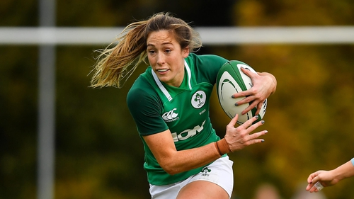 Eimear Considine starts for Ireland