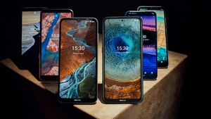 The new range of devices