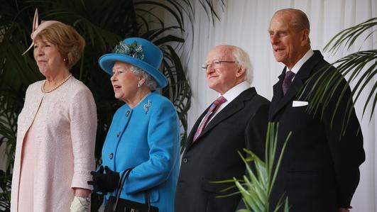 Britain's Prince Philip remembered