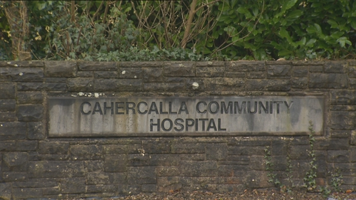 Cahercalla was found to be non-compliant under 12 regulations.