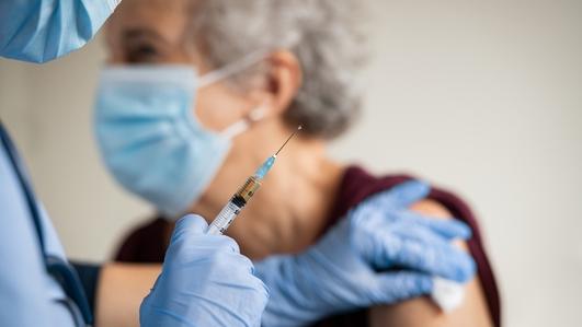 Vaccine Confusion/Mandatory Quarantine