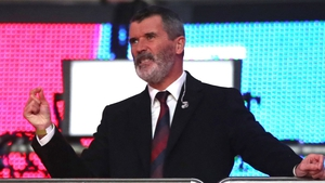 Roy Keane has been critical of Spurs
