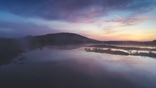 The Burren is a place full of intrigue and mystery to film-maker Katrina Costello.