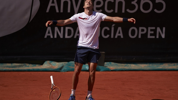 Pablo Carreno Busta has won over $11m in prize money, but this was just his fifth ATP title
