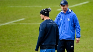 Leo Cullen has three weeks to prepare his side ahead of the trip to France