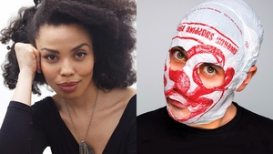 Emma Dabiri and Blindboy Boatclub come to this year's Cúirt festival