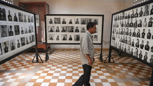 Norng Chan Phal, a S-21 survivor who lost parents at the prison, characterised the project as 'an insult to the victims of Khmer Rouge'