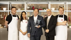 The MasterChef final will air on Wednesday, at 8pm on BBC One