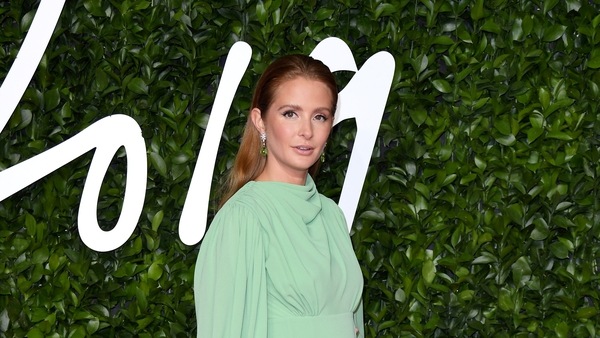 "Millie Mackintosh: ""At the time, what I found really scary was that I didn't know what it was."""