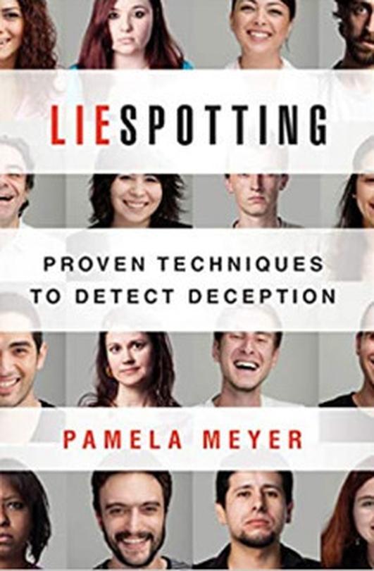 How To Spot A Lie