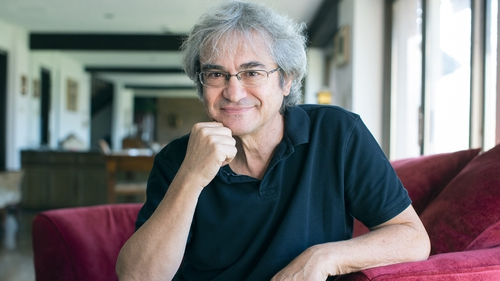 Carlo Rovelli (Pic: Christopher Wahl)