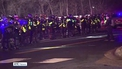 Protesters arrested in Minneapolis after shooting of young Black man