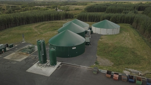 Biocore produces biogas from anaerobic digestion processes