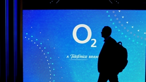 A merger between broadband company Virgin Media and Telefonica's UK mobile network O2 has been provisionally cleared