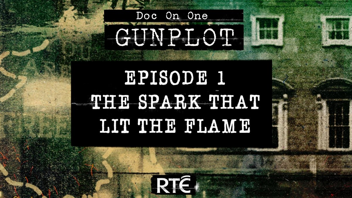 GunPlot: Ep 1 - The Spark that Lit the Flame