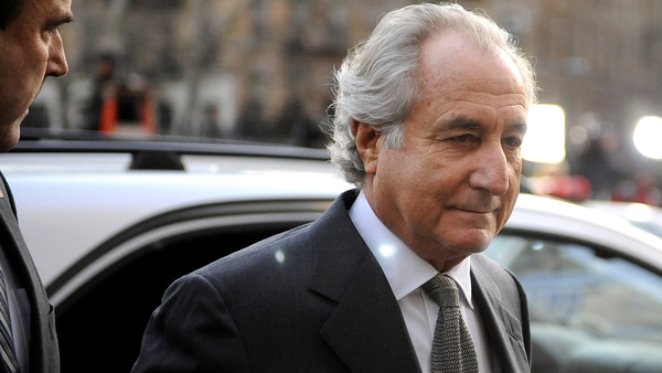 Bernard Madoff was sentenced to 150 years in prison in 2009