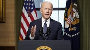 Joe Biden set a goal of withdrawing all 2,500 US troops remaining in Afghanistan no later than 11 September