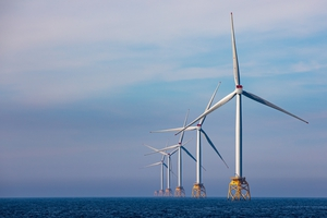 Renewable future