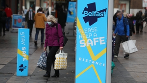 The Northern Ireland Statistics and Research Agency collated the number of fatalities in the week from 4 -10 September