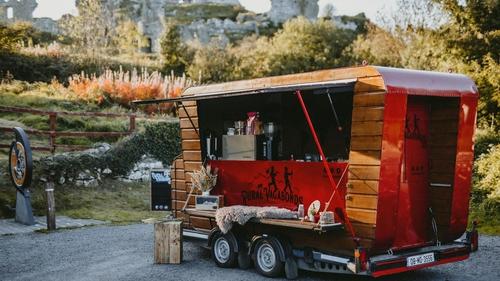 Rural Vagabonds Freewheeling Cafe