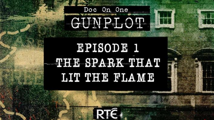 GunPlot Episode 1 - The Spark that Lit the Flame