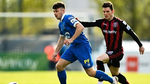Waterford v Bohs will now play on Saturday next