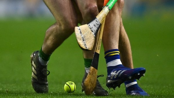 2021 will be another short inter-county season