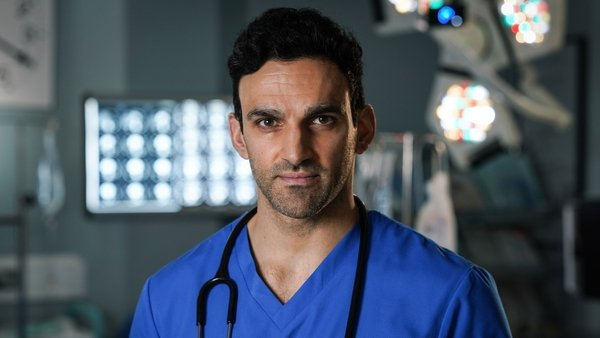 """Davood Ghadami - """"I'm excited for the audience to meet Eli and watch the drama that unfolds on his arrival"""""""