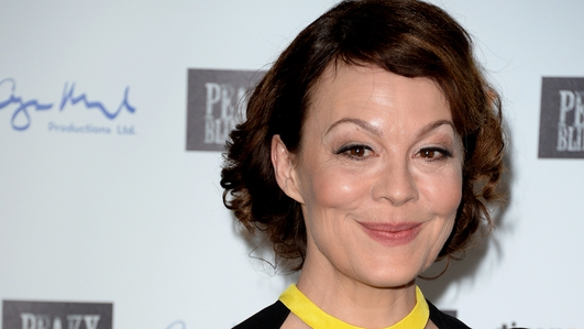 Helen McCrory Tribute