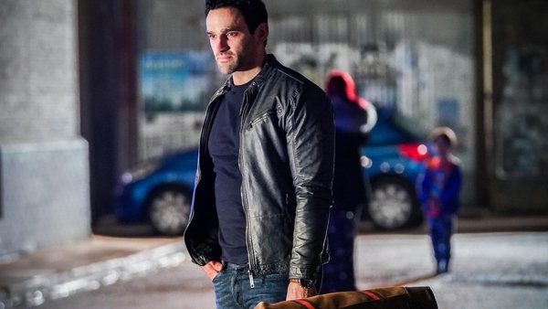 Fans can find out what happens next on Monday on RTÉ One at 8:00pm and BBC One at 8:05pm