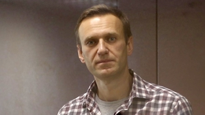 'We will not retreat from our goals and ideas' - Alexei Navalny