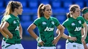 Ireland were outplayed in Donnybrook