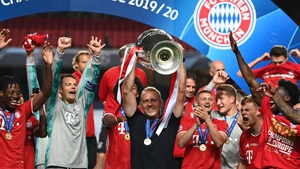 Flick intent on leaving Bayern Munich at the end of the season