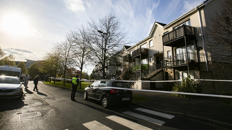 The           24-year-old was found with serious injuries in a house on           Melville Drive in Finglas (Pic: RollingNews.ie)