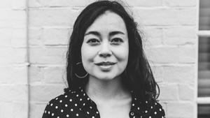 Common Ground - author Naomi Ishiguro (Pic: Rosie Powell)