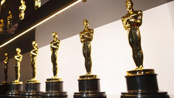The Academy Awards take place on Sunday, 25 April