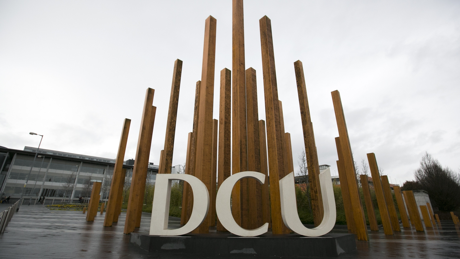 DCU 'astonished' over embassy complaints about course