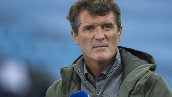 """Roy Keane: """"I think it comes down to money and greed"""""""