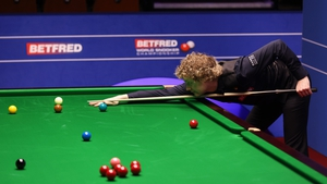 Neil Robertson is considered one of the top contenders, along with Judd Trump and Ronnie O'sullivan, for this year's crown