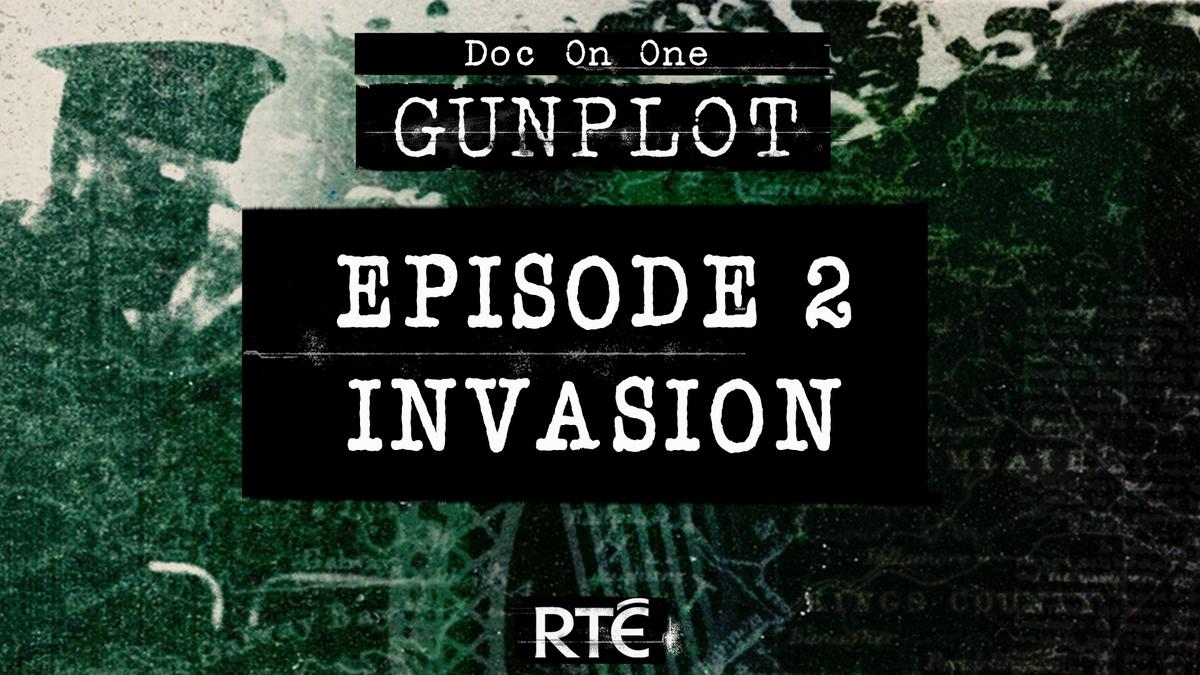 GunPlot: Ep 2 - Invasion