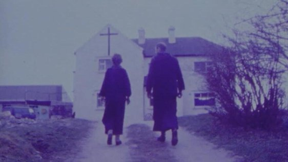 Servants of Love, Roundstone, County Galway (1986)