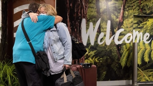 There were scenes of joy when the travel bubble opened earlier this week