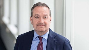 Danske Bank's chief executive Chris Vogelzang has resigned