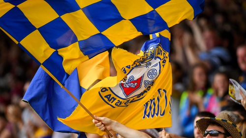 Clare will face Waterford in the 2021 Munster SHC quarter-final